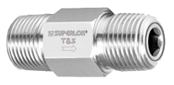 superlok check valve