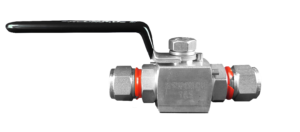 Superlok Bar Stock Ball Valve