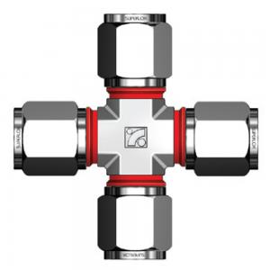 superlok union cross