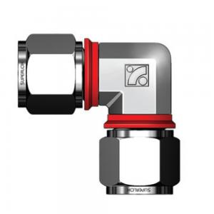 Compression Elbow Connector