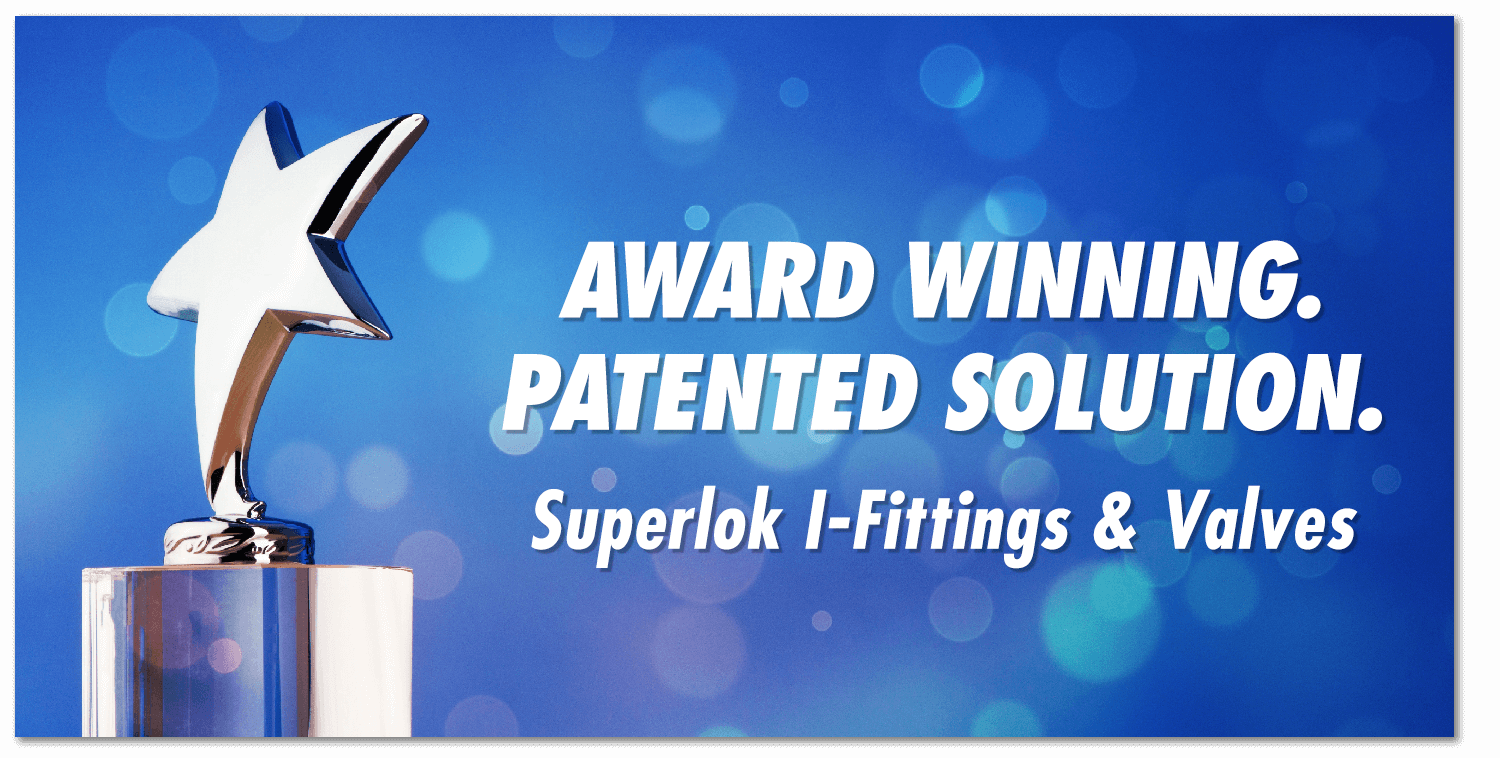 superlok-award-winning