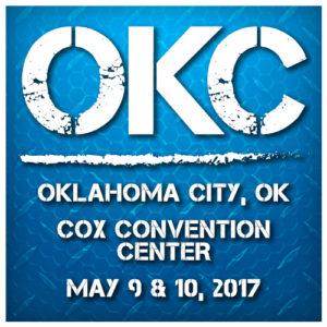 okc trade show may