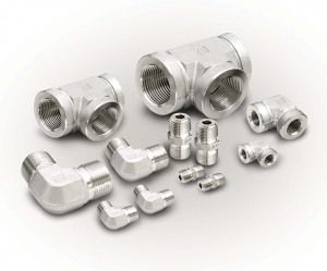 superlok instrument fittings
