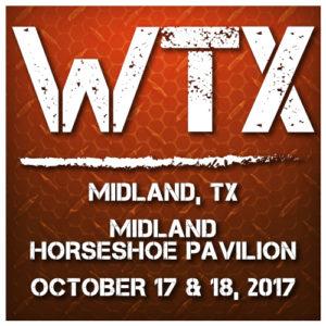 West Texas Trade Show